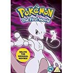 Pokemon movie Filmer Pokemon: The First Movie [DVD]